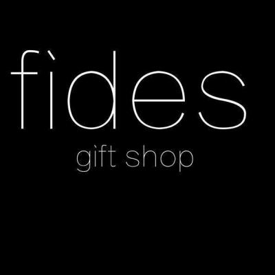 FIDES GIFT SHOP
