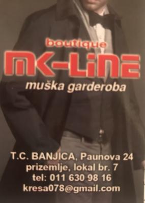 MK Line